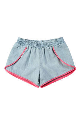 EGG Denim Shorts