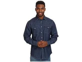 Mountain Khakis Original Mountain Denim Shirt Men's T Shirt