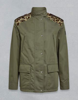 Belstaff Mosaic Fairclough Jacket Grey