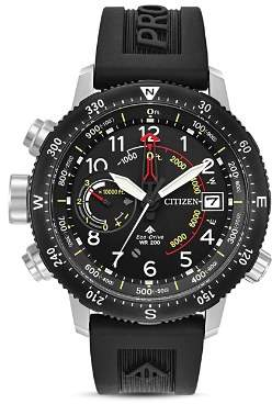 Citizen Eco-Drive Promaster Altichron Watch, 46mm