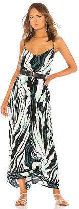 Indah Nala Maxi Dress