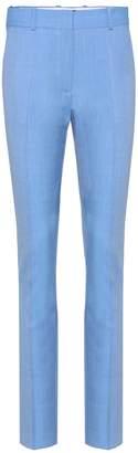 Victoria Beckham Wool trousers