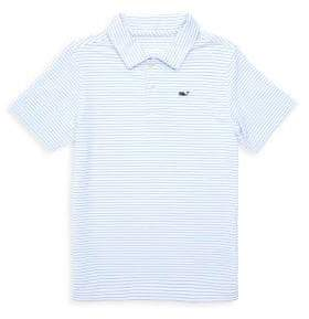 Vineyard Vines Baby, Little & Boy's Wilson Striped Shirt