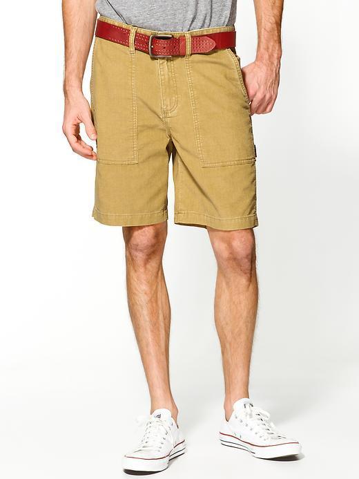 Vans JOEL TUDOR JT PESCADERO - Shorts