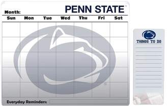 NCAA Kohl's Penn State Nittany Lions Magnetic Dry Erase Calendar & To-Do Board Set