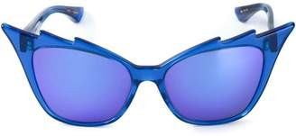 Dita Eyewear 'Hurricane' sunglasses