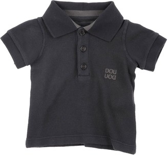 Douuod Polo shirts - Item 37687012TT