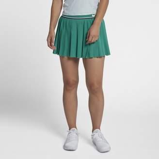 Nike NikeCourt Victory Women's Tennis Skirt