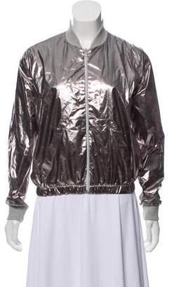 Heroine Sport Zip-Up Lightweight Jacket