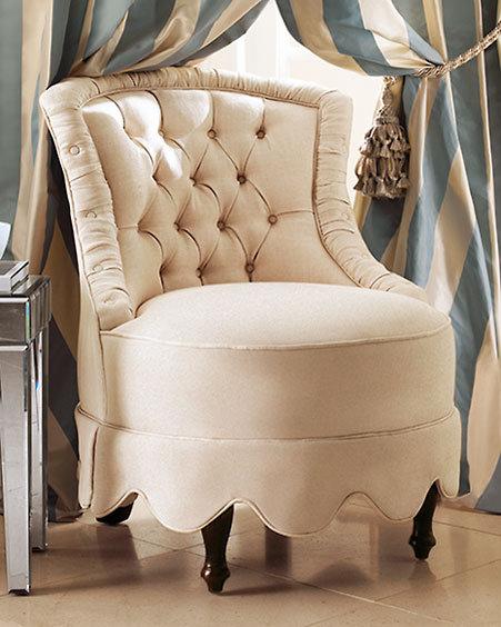 Carmella Accent Chair