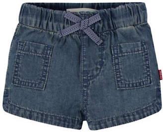 Levi'S Dopphin Shorty Shorts