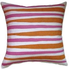 Balanced Design - Flannel/Felt Morris Pillow