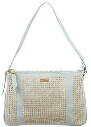 Emilio Pucci Studded Mini Bag