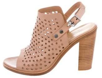 Rag & Bone Wyatt Leather Sandals