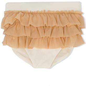 Factory Little Creative Kids ruffle bikini bottoms