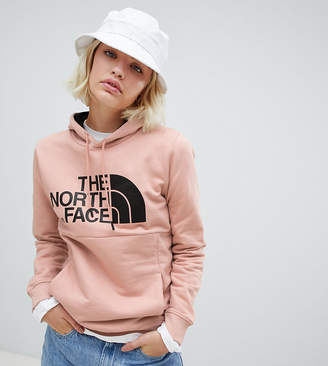 The North Face Womens Drew Hoody in Pink
