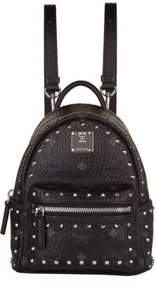 MCM X Mini Stark Backpack