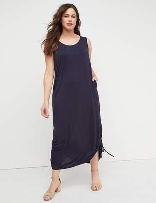 Lane Bryant Purple Plus Size Dresses on Sale - ShopStyle
