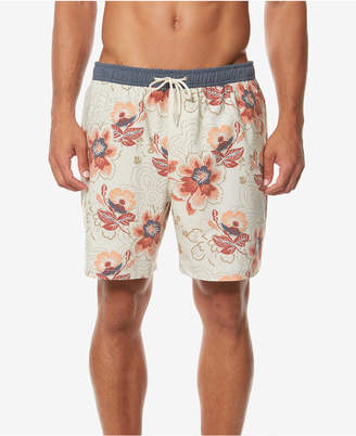 "O'Neill Jack Men Vacation Volley 17"" Boardshort"