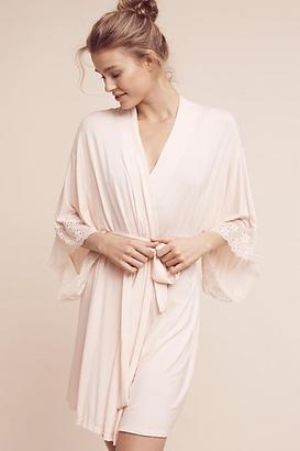 Eberjey Zella Kimono Robe $111 thestylecure.com