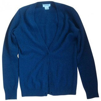 Barneys New York Turquoise Cashmere Knitwear for Women