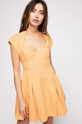 The Endless Summer The Paris Story Mini Dress