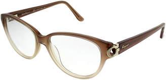 Salvatore Ferragamo Women's Sf2735 52Mm Optical Frames