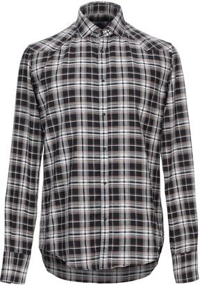 Aglini Shirts - Item 38829880TE