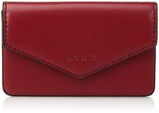 Lodis Women's Audrey RFID Maya Card Case