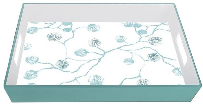 Michael Aram MADHOUSE by Botanical Leaf Tray