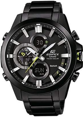 Edifice Bluetooth Ecb-500dc-1aer Men's Watch