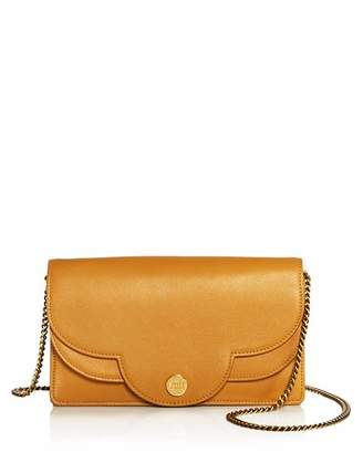 See by Chloe Leather Chain Wallet
