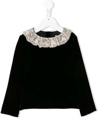 Bonpoint Jada blouse