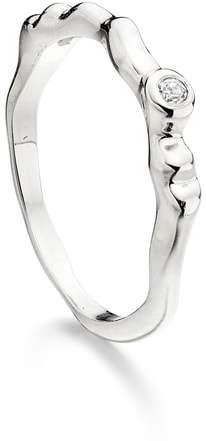 Siren Band Ring