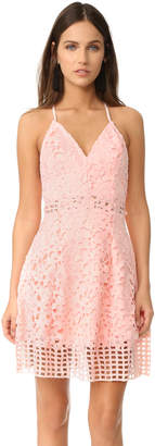 Lovers + Friends Bellini Dress $198 thestylecure.com