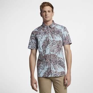 Nike Hurley Koko Men's Short-Sleeve Shirt