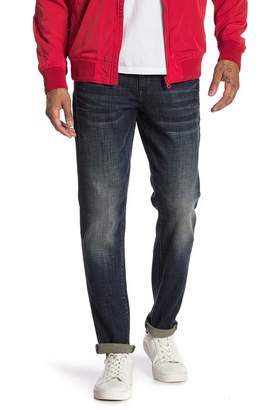 William Rast Titan Athletic Taper Denim Jeans
