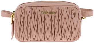 Miu Miu Belt Bag Shoulder Bag Women