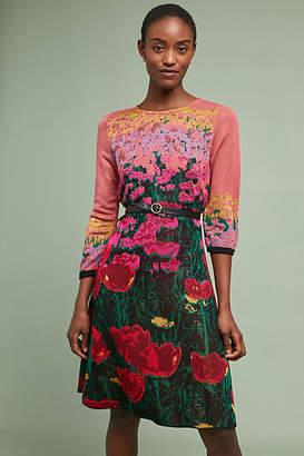 Aldomartins Lisse Sweater Dress