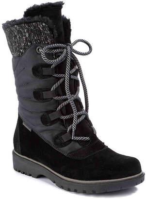 Bare Traps Slate Snow Boot - Women's