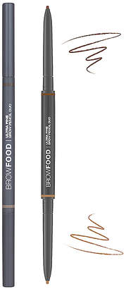 LashFood Browfood Ultra Fine Brow Pencil Duo