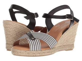 Eric Michael Tabitha Women's Wedge Shoes