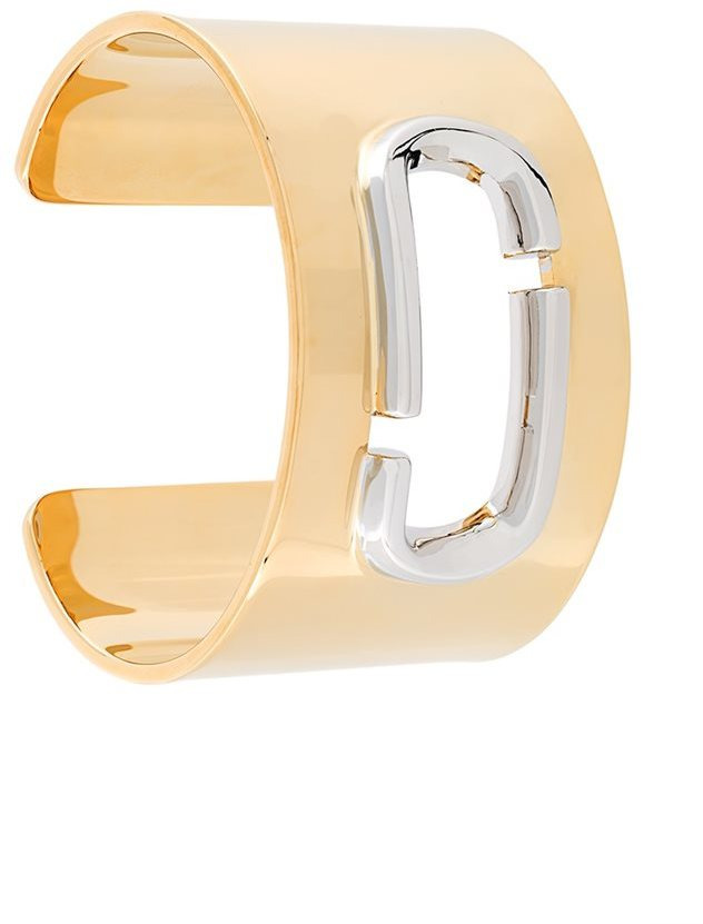 Marc JacobsMarc Jacobs 'Icon' statment cuff