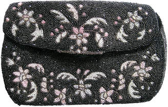 One Kings Lane Vintage 1940s French Beaded Evening Bag