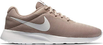 Nike Tanjun Womens Running Shoes Lace-up