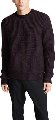 3.1 Phillip Lim Chunky Wool Sweater