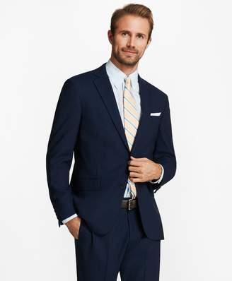 Brooks Brothers Regent Fit BrooksCool Track Stripe Suit