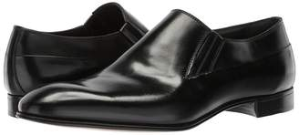 Gravati Plain Toe Slip-On Men's Slip on Shoes
