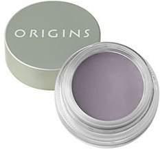 Origins GinZing Brightening Cream Eyeshadow, Perkle, 5 g by