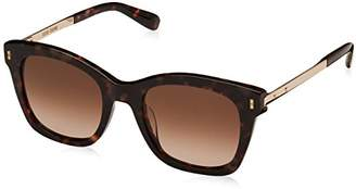 Bobbi Brown Women's the Nadia/s Square Sunglasses